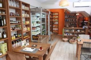 Balya Organik Health Food Store