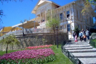 Sarı Köşk Restoran