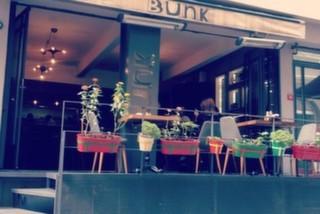 Bunk Cafe