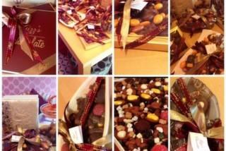 Gizz's Chocolate