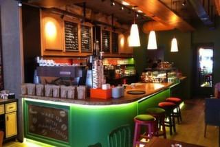 Mambocino Coffee, Moda