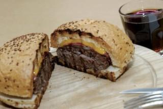 Casap Köfte & Burger & Dürüm, Etiler