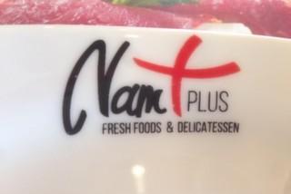 Namplus, Mall Of İstanbul