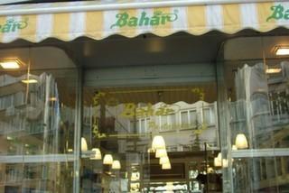 Bahar Pastanesi, Kınalıada