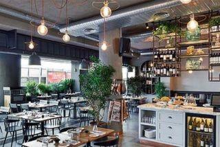 Colonie Bistro & Bar