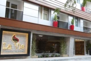 La Vie Suite Hotel