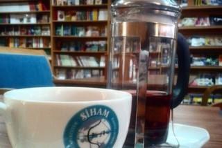 Siham Kahve & Kültür