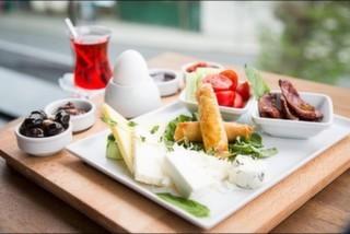 Ada Cafe, Bakırköy