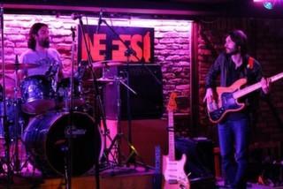 Nefes Bar