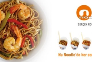 Nu Noodle, Cihangir