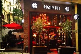 Noir Pit Coffee