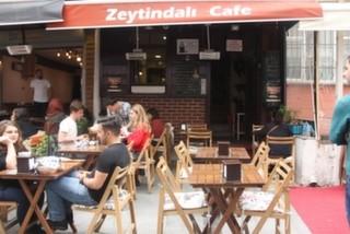 Zeytindalı Cafe
