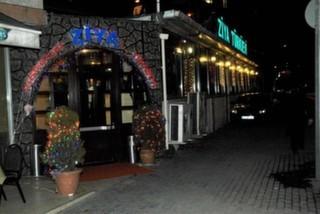 Ziya Restaurant Türkü Evi