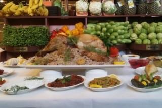 Kömür Türk Mutfağı, Fatih