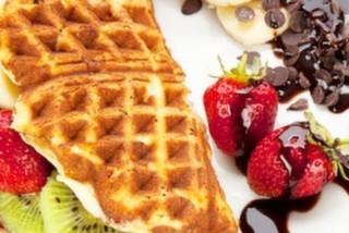 Abbas Waffle, Beylikdüzü