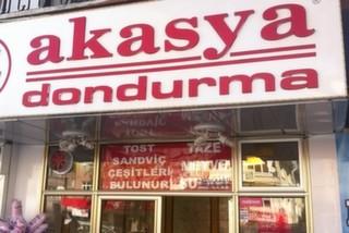 Akasya Dondurma
