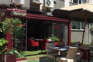 Bordo Rest Cafe