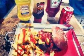 Franco Burger