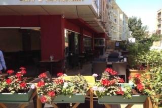 Veranda Restaurant & Cafe
