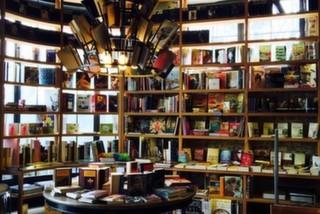 Minoa Cafe & Bookstore