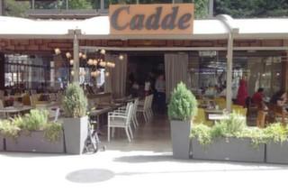 Cadde Cafe