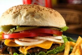 Fess Burger