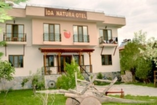 Ida Natura Life Style Hotel
