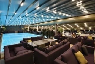 Izaka Restaurants & Bar - Lounge