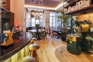 Ravouna 1906 Coffee & Bar