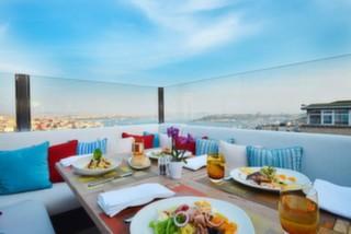 Divan Brasserie Beyoğlu