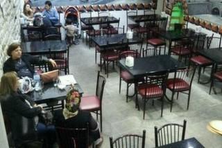 Pöç Kasabı ve Kebap Salonu