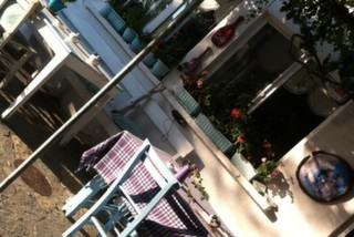 Mavi Fener Cafe