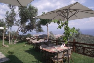 Serinyer Restaurant