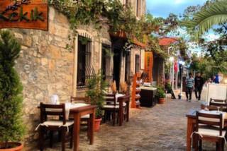 Kekik Restaurant