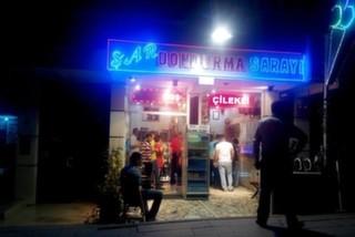 Şar Dondurma