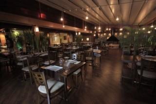 Villa Timberk Restaurant