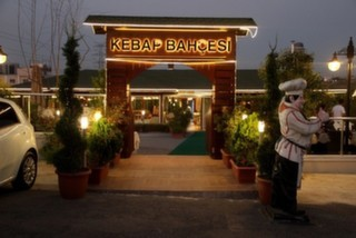 Adana Kebap Bahçesi