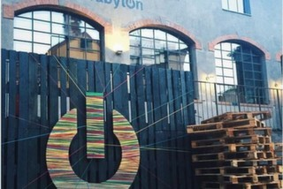 Babylon, Bomonti
