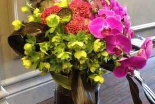 Inside Flowers & Events, Nişantaşı