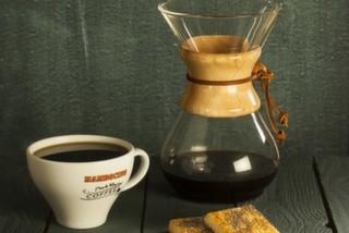 Mambocino Artisan Coffee