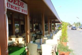 Dede Türkü Evi