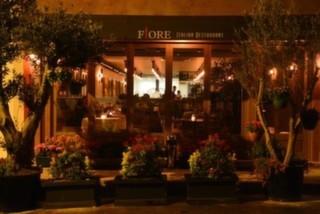 Fiore Pizzeria-Italian Restaurant-Bistro