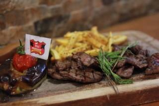 Etçi Mehmet Steakhouse, Bakırköy
