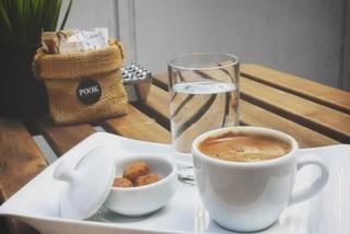 Pook Coffee Shop
