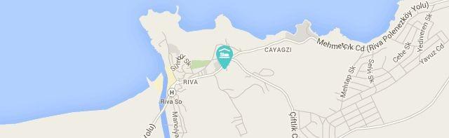 Riva Rhebas Hotel