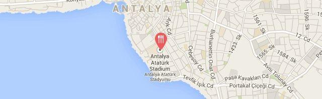 Ramada Plaza Hotel, Antalya