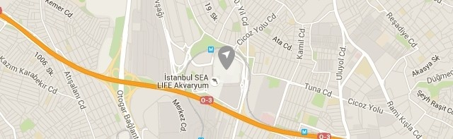 Starbucks, Forum İstanbul Avm