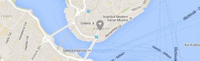 Fosil Karaköy