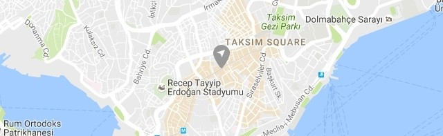 Madame Tussauds İstanbul