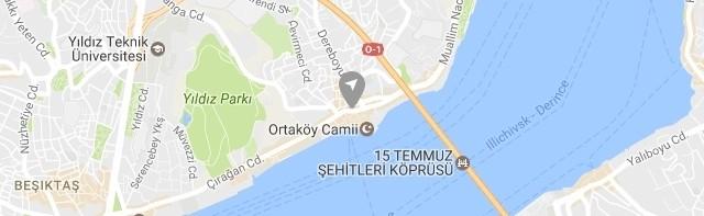 Pizza Station, Ortaköy